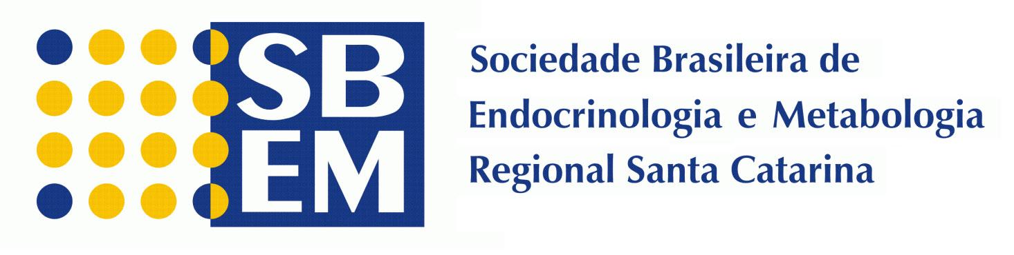 Sociedade Brasileira de Endocrinologia e Metabologia Regional Santa Catarina